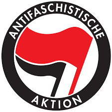 Antifa Emblem