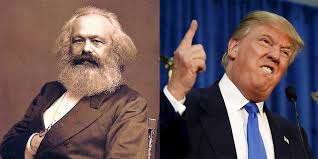 Marx and Trump